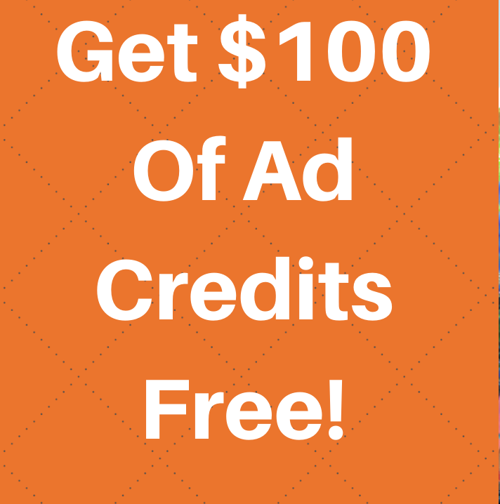 How to Get $100. in Free Advertising Credits on TheFreeAdForum.com