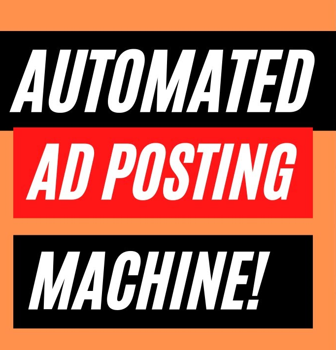 Software +VPS = 24/7 Automated Promotion Machine